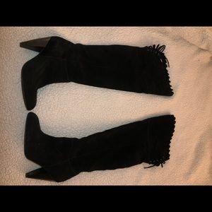 BCBG Knee Boots